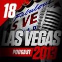 Las Vegas Podcast #18: 'Jason Mercier quer 6:1 para ganhar uma bracelete'