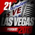 Las Vegas Podcast #21: Perry Green pode quebrar a secura de 35 anos desde a última bracelete!