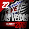 Las Vegas Podcast #22: 'Tens potes onde poderias usar um 'chat' e dizer que tinhas outra mão e deixas de o poder fazer'