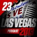 Las Vegas Podcast #23: 'Começo a achar que os jogadores de sng Heads Up são os melhores do mundo' - confessa Jonathan Little