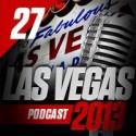 Las Vegas Podcast #27: Amanhã é o dia de jogar um torneio sem blinds!