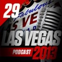 Las Vegas Podcast #29: 'Doyle Brunson raise evento #45, villan re-raise Main Event e estão all in pelo valor do One Drop