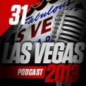 Las Vegas Podcast #31: 'Se ganhar ficará muito perto dos $30 milhões e pode mudar de nome para Esfandiari Samuel Massas'