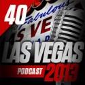 Las Vegas Podcast #40: Preparação da WSOP - Daniel Negreanu vê o Rocky III