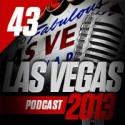 Las Vegas Podcast #43: 'Jamie Gold tinha um jogo de grande variância, no mínimo'