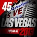 Las Vegas Podcast #45: 'Doyle, sou francês posso tirar uma fotografia?'