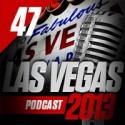 Las Vegas Podcast #47: 'Acho que JC Tran e Carlos Mortensen podem fazer aqui um brilharete'