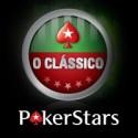 Hoje O Clássico tem €10.000 garantidos em prémios, na PokerStars a partir das 21h