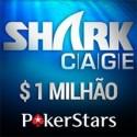 Shark Cage estreou ontem no Channel 4