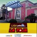 Está de volta a Liga Poker10 de La Toja