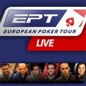 EPT Live de Deauville com comentários de Jomané, Policy, Jotapega, Kinas, Flyerr e Xika