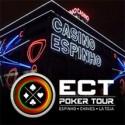 ECT Poker Tour 2017 começa hoje no Casino de Espinho