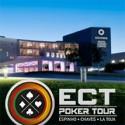 Satélite Freeroll para Etapa 2 ECT Poker Tour - hoje no Casino de Chaves