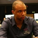 Phil Ivey ganhou mais de meio milhão em dois dias na Full Tilt Poker