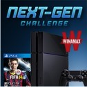 Hoje na Winamax - terceiro e último satélite para a final do Next-Gen Challenge
