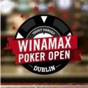 Road to Dublin - Apura-te para o Winamax Poker Open de Dublin por apenas €2