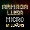 PokerPT Armada Lusa no Main Event - 50 Tickets para o ME Micromillions