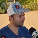 Daniel Negreanu fala sobre a reunião com a PokerStars