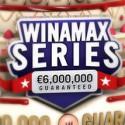 Winamax Series X - €6.000.000 Garantidos