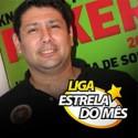 Eis Tiago 'Pavonix' Pavão - o vencedor da Final Mensal de Setembro