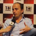 Hugo Gomes recorda os 10 anos de PokerPT em Grande Entrevista