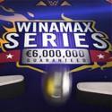 Winamax Series XI: €6.000.000 garantidos!