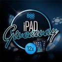 André 'Guess69x' Silva ganhou um iPad na 888