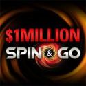 Russo 'CccpVodka' ganhou $1 milhão em Spin & Go de $5