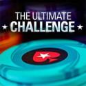 The Ultimate Challenge - Aproveita a oferta da PokerStars e podes ganhar até $1,000