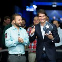 Game of Champions: Documentário sobre o primeiro torneio ao vivo de Rafael Nadal