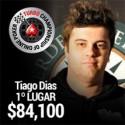 E sai mais uma vitória no TCOOP - Tiago Dias ganhou o evento #15