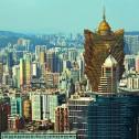 Receita dos Casinos de Macau subiu 18% em Fevereiro