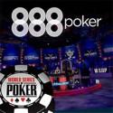 vcunderworld ganhou entrada no Main Event WSOP a jogar na 888