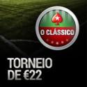 R.Camisola77 superou field de 63 jogadores e ganhou O Clássico