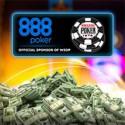 Road to WSOP - ganha a tua entrada nas WSOP através da 888