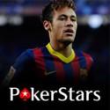 O Primeiro Torneio de Neymar Jr ao Vivo foi um Êxito