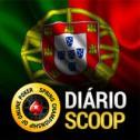 Os portugueses no SCOOP, dia 14 - Zagalo 20/22 no 41H, Dattani 6º no 42H