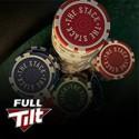 The Stack - Série de torneios DeepStack da Full Tilt que começa a 31 de Maio