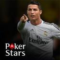 Cristiano Ronaldo é o mais recente membro da Team PokerStars