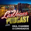 Las Vegas Podcast #13 - Oops, he did it again!