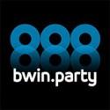Acquisição da Bwin.party ganha pela 888Holdings - $1.4 mil milhões