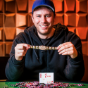 Vitória de Kevin MacPhee no Main Event das World Series of Poker Europe de Berlim