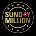 Prizepool do Sunday Million de Natal ultrapassou os $6 milhões