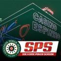 Joaquim Pinto e Tiago Dias ganharam side events do Main Event Solverde Poker Season