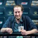 AUD$250,000 Challenge do Aussie Millions cancelado por falta de jogadores