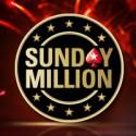 Prizepool do Sunday Million 10º Aniversário chegou aos $11,011,800 - vitória de a.urli