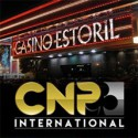 CNP International no Casino Estoril de 18 a 23 de Julho