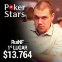 RuiNF conquista o The Big $55