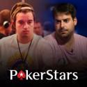 Zagazaur e Diogo Miranda amealham quatro dígitos na PokerStars