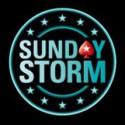 Vitória de profesjenol no Sunday Storm 5º Aniversário - 122.853 entradas